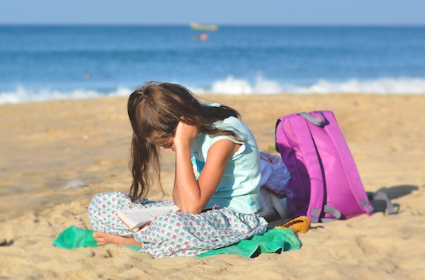 Kids need to keep learning over the summer – here's how